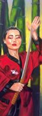 Kimono Assassin